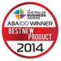 Australian Business Award 2014 Best New Product
