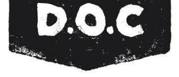 DOC Pizza Logo