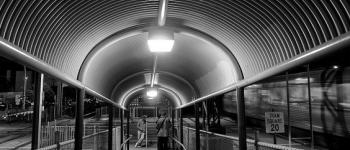 Secure Glenhuntly Station Parking