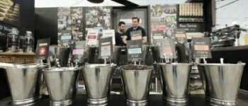 Enjoy a good coffee at the Melbourne International Coffee Expo