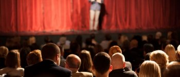 Have a laugh with your friends at the Melbourne International Comedy Festival