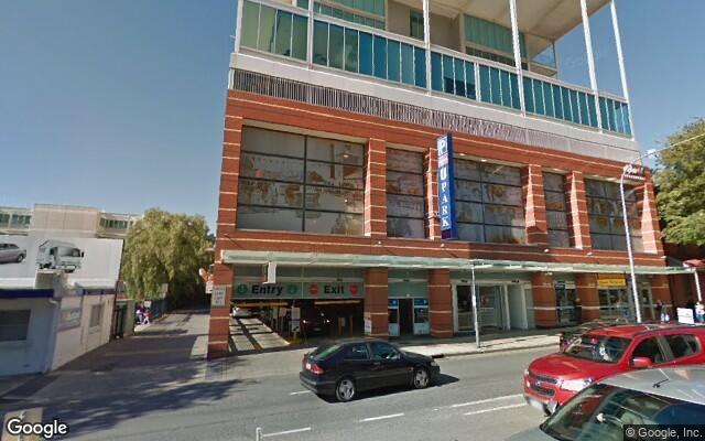 Parking Photo: Frome Street  Adelaide SA  Australia, 24595, 86090