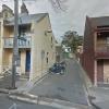 Lock up garage parking on Albion Street in Surry Hills NSW