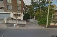 Parking Photo: Wigram Rd  Forest Lodge NSW  Australia, 34517, 117919