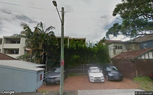 Parking Photo: Asher St  Coogee  New South Wales  Australia, 14151, 47522