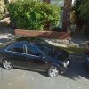Driveway parking on Davison Street in Richmond VIC
