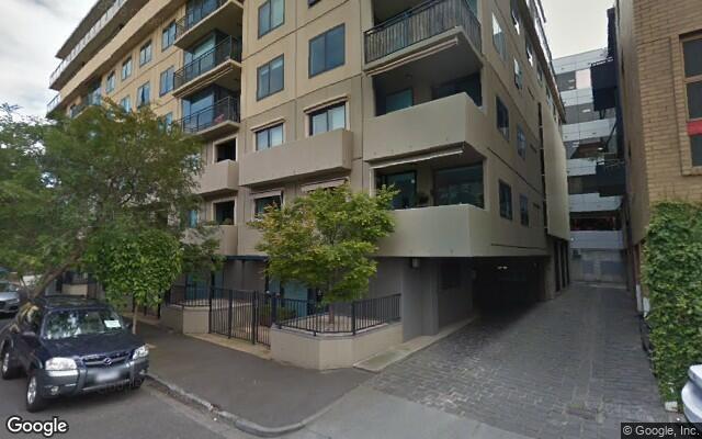 Parking Photo: Sandilands Street  South Melbourne VIC  Australia, 34133, 113737