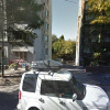 Outdoor lot parking on Roslyn Gardens in Rushcutters Bay NSW