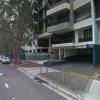 Indoor lot parking on Danks Street in Waterloo NSW