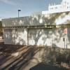 Undercover parking on Marlborough Street in Surry Hills NSW