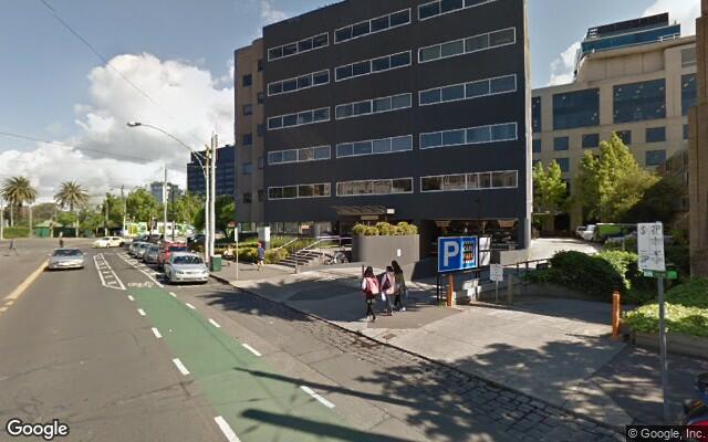 Parking Photo: Commercial Road  Melbourne Victoria  Australia, 38875, 134955