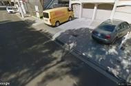 parking on Arthur Street in South Yarra