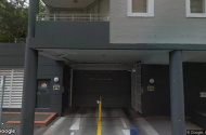 Parking Photo: Cleveland Street  Chippendale NSW  Australia, 35061, 121459