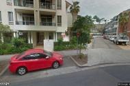 parking on Buchanan Street in Balmain