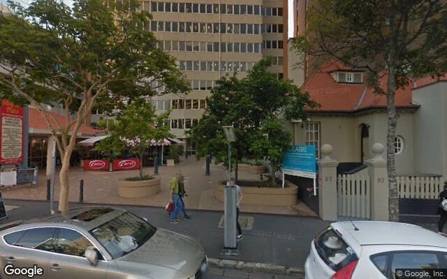 Parking Photo: Wickham Terrace  Spring Hill QLD  Australia, 25258, 88509
