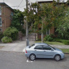 Outdoor lot parking on Robe Street in St Kilda VIC