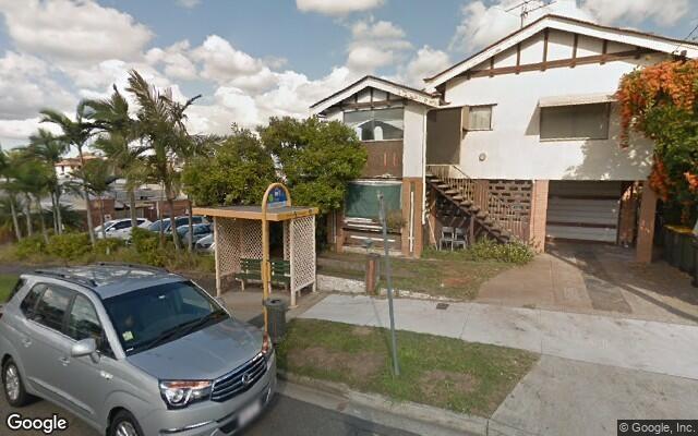 parking on Cornwall Street in Woolloongabba QLD