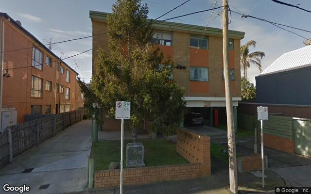 Parking Photo: Lambert Street  Richmond VIC  Australia, 35197, 122166