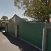 Lock up garage parking on West Street in Crows Nest NSW