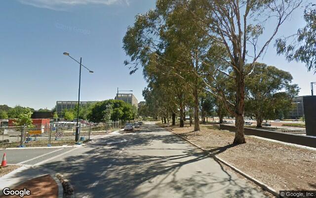 Parking Photo: Anzac Park East  Campbell  ACT  2612  Australia, 32180, 105985