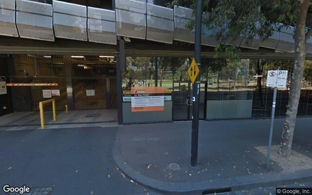 Parking Photo: Waterview Walk  Docklands VIC  Australia, 31620, 101440