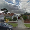 Driveway parking on Mirams Street in Ascot Vale