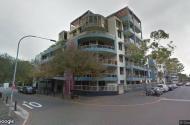 Parking Photo: Broome Street  Waterloo  New South Wales  Australia, 16970, 58008