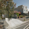 Undercover parking on Graham Street in Port Melbourne VIC