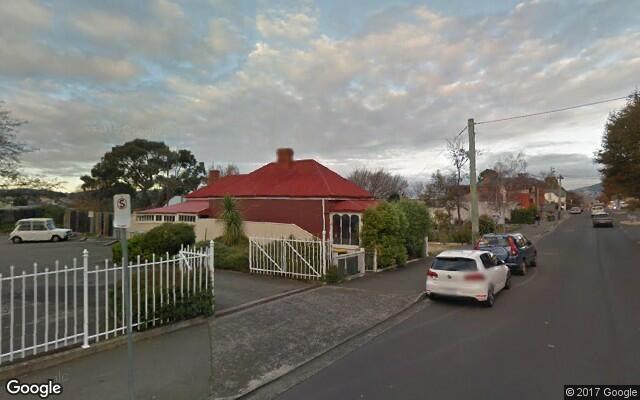 Parking Photo: Burnett Street  North Hobart  Tasmania  Australia, 15057, 51287