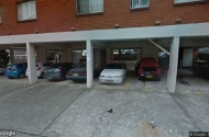 parking on Turner Street in Redfern
