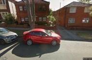 parking on Dolphin Street in Randwick