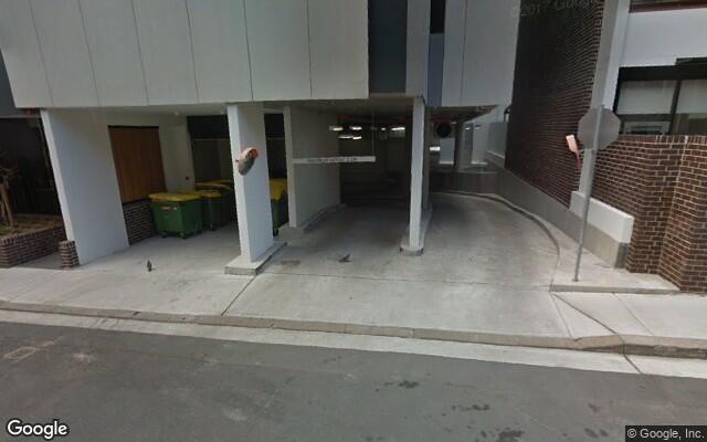Parking Photo: Barr St  Camperdown NSW 2050  Australia, 34793, 120108