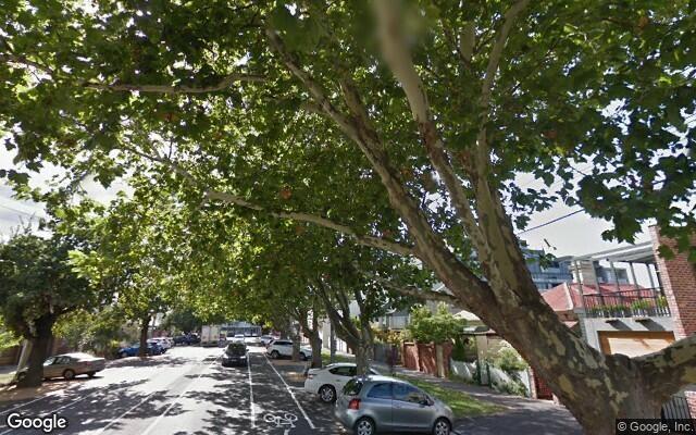 Parking Photo: Highett Street  Richmond VIC  Australia, 34094, 113400