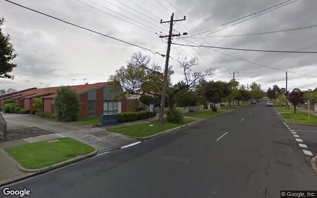Parking Photo: Challis St  Newport VIC 3015  Australia, 35364, 123735