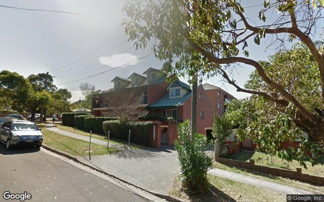 parking on Reynolds Avenue in Bankstown NSW