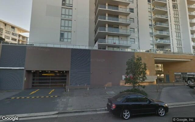 Parking Photo: Shoreline Drive  Rhodes NSW  Australia, 33986, 112210