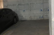 parking on Guess Avenue in Wolli Creek NSW
