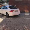 Lock up garage parking on Botany Street in Randwick NSW