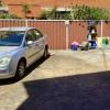 Outside parking on Meeks Street in Kingsford NSW