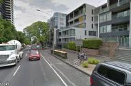 parking on 118 Dudley Street in West Melbourne Victoria Australia