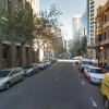 Lock up garage parking on 133 Goulburn St in Surry Hills 뉴사우스웨일스 주 오스트레일리아