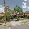 Carport parking on 197 Shaftsbury Road in Eastwood New South Wales Australia