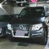 Indoor lot parking on Oxford St in Darlinghurst NSW 2010