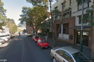 parking on 61-65 Macarthur St in Ultimo NSW 2007 オーストラリア