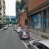Indoor lot parking on Spencer St in Melbourne VIC 3000