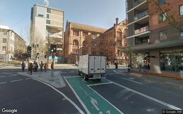 Parking Photo: 646 Harris St Ultimo NSW 2007 Australia, 31734, 102803