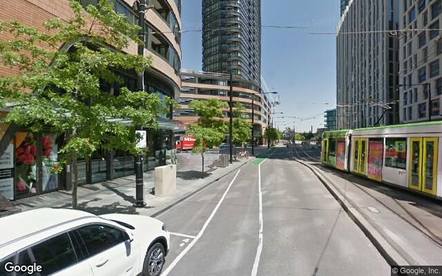 parking on 883 Collins StDocklands VIC 3008 in Australia
