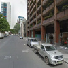 Indoor lot parking on A'Beckett Street in Melbourne VIC