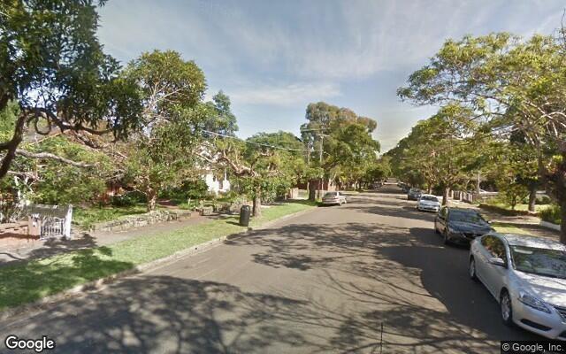 Parking Photo: Abbotsford Road  Homebush NSW  Australia, 31707, 102796