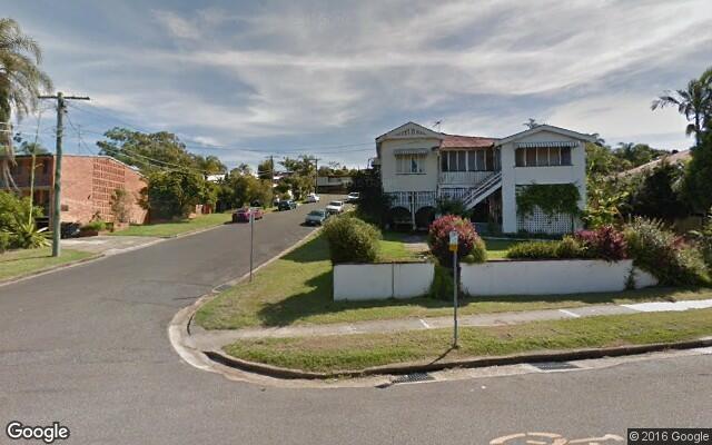 Parking Photo: Aberleigh Rd  Herston  Queensland  Australia, 7704, 33444